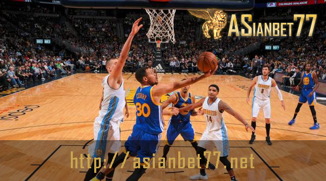 Denver Nuggets Tak Berdaya Menghadapi Golden State Warriors