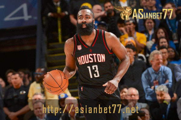 NBA: Laju Kemenangan Golden State Warriors Terhentikan Oleh Houston Rockets