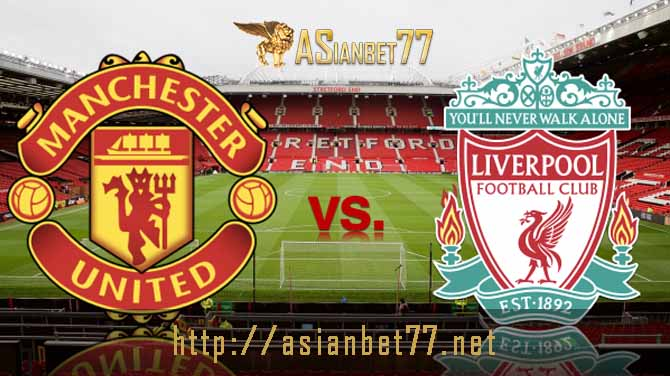 Prediksi Pertandingan Manchester United VS Liverpool 15 Jan 2017