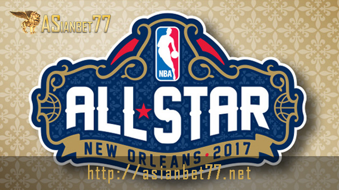 Kontestan Slam Dunk NBA All-Star 2017
