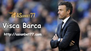 Manager Barcelona Luis Enrique Asianbet77