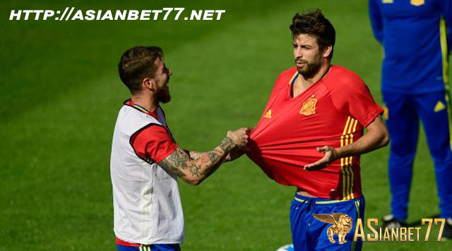 Pique Menghina Real Madrid Asianbet77