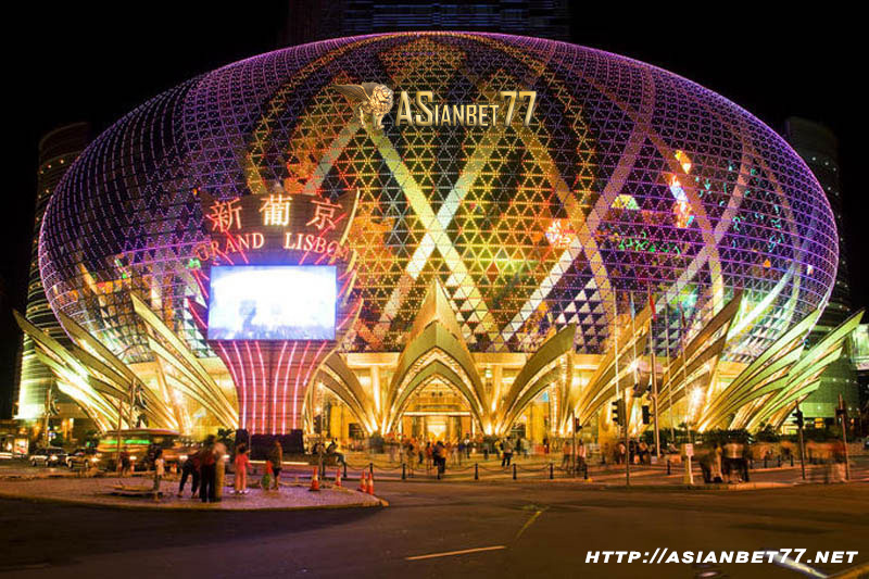 Top 10 Casino Resort Di Dunia Asianbet77