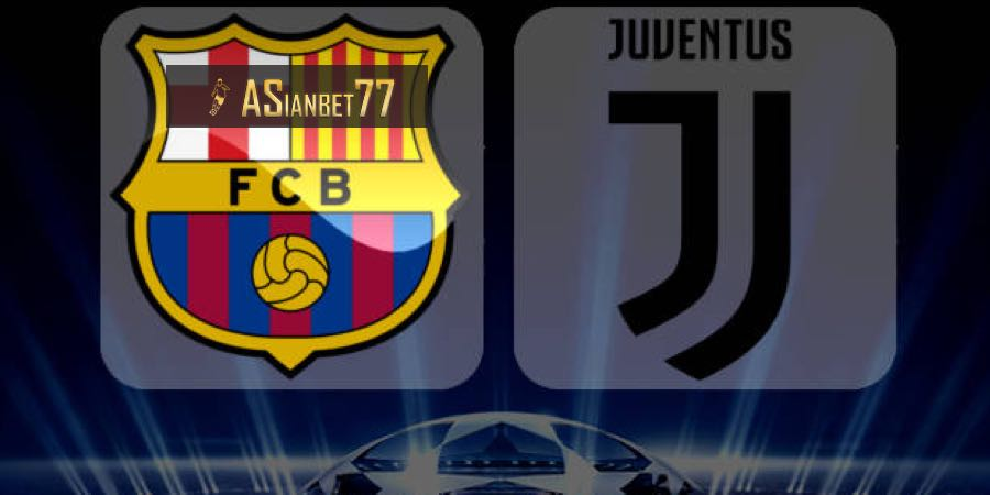Big Match UEFA Champions League Barcelona vs Juventus, Rabu 13-09-2017